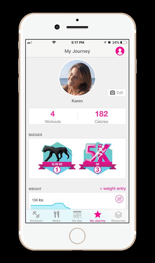 The App | Jillian Michaels
